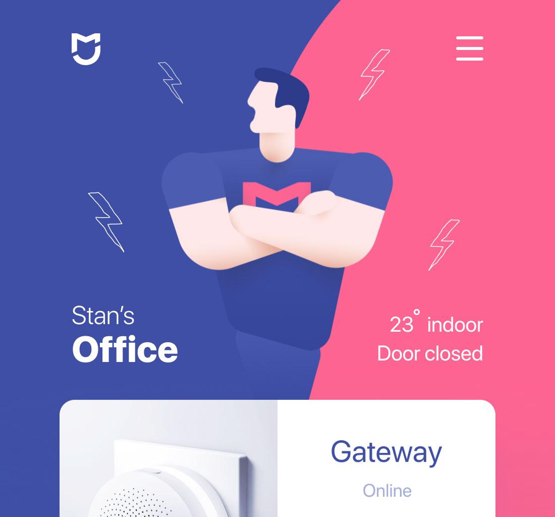 Stan's Office Online Gateway